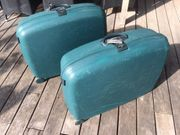 2 Samsonite Hartschalenkoffer
