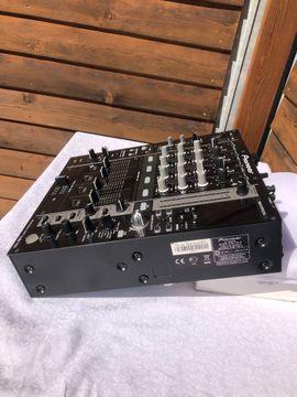 Bild 4 - Pioneer DJM-750 Mixer - Nürnberg Gärten h d Veste
