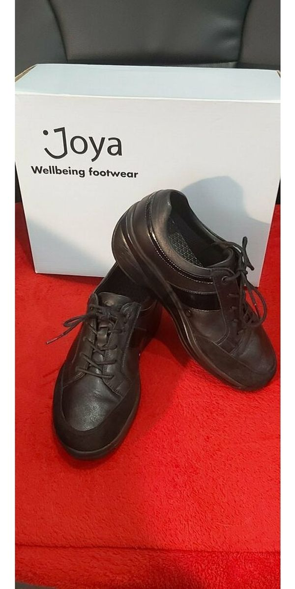 Joya Schuhe Gr 37 Star