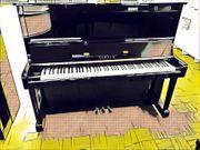Klavier Flügel Yamaha MX 100MR