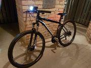 Merida Big Nine Mountainbike Fahrrad