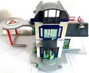 5x Playmobil Kletterfels 5423 Gr