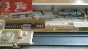 Brother Computer Strickmaschine KH 910