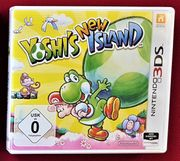 Nintendo 3DS Spiel New Yoshis