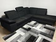 Couch Wohnlandschaft L-Sofa