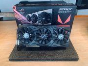 AMD RX VEGA 64 ASUS
