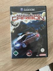 Need for Speed Carbon Nintendo