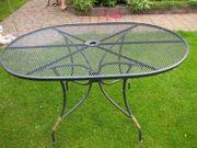 Garten-Tisch