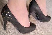 Damen High Heels Pumps in