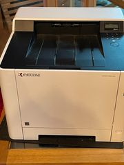 Kyocera Farblaserdrucker Ecosys 5021cdn