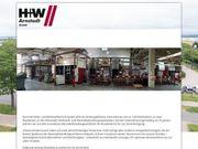 Maschinen- und Anlagenbediener von Wärmebehandlungsanlagen