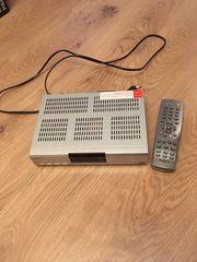 Humax Receiver DVB