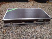 Flightcase für Keyboard oder Mischpult