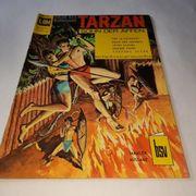 Tarzan Herr der Affen Comic