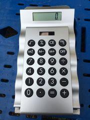 Neuer Tischrechner M-abacus 10 292