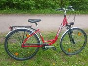 Fahrrad von PEGASUS