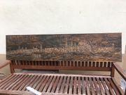 Kupferstich Handarbeit Motiv Nuernberg