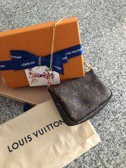 LOUIS Vuitton Handtasche Tasche neu -