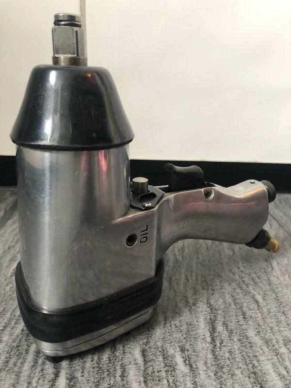 Druckluft schlagschrauber made in France