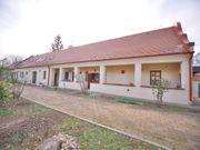 Haus in Ungarn nördlich vom