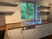 Einbauküche VB 399