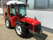 Carraro SRX 6400 Allrad Schmalspur