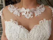 Brautkleid von Ladybird in Ivory