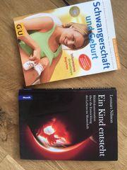 Schwangerschaftsbücher