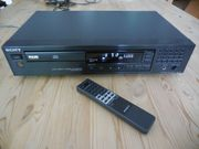 SONY Compact Disc Player CDP-195 -TECHNISCH