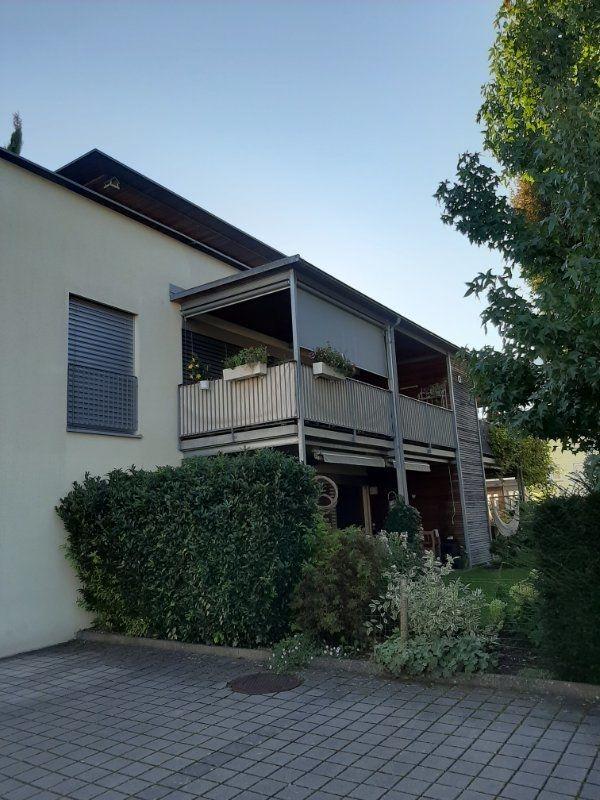 3 Zimmerwohnung in Altach zu