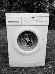 Waschmaschine Siemens SIWAMAT XL 1420