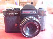 Biete Revueflex 4000ee analoge Foto