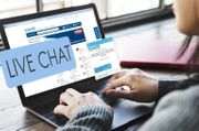 Chatmoderatoren auf Fixlohn gesucht