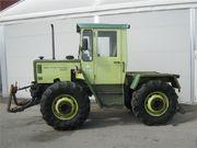 MB-Trac 900 Turbo Gebraucht Traktor