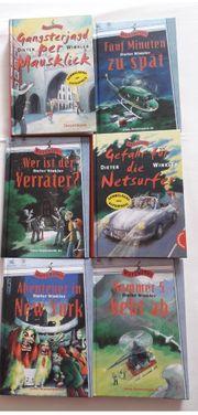 Netsurfer alle 8 Bände der