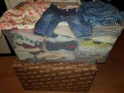 2 große Kisten 62 68