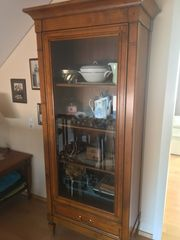 Selva Möbel antik gemacht- Serie