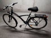 Fahrrad B-Twin
