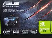 Grafikkarte Geforce GT710