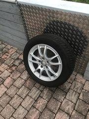 Winterreifen für Mercedes A Klasse