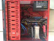 Komplett PC AMD FX-8120 Sapphire