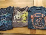 T-Shirts für Jugendliche