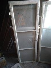Alte Fenster 24 Flügel Einfachglas