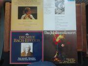 Klassik LPs 1 von 8