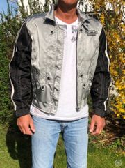Motorradjacke Dieter Braun XL NEU