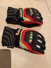 Leki Kinder Handschuhe GR 6
