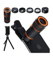 Handy Kamera Lens Kit 6