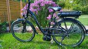 VSF E bike zu verkaufen