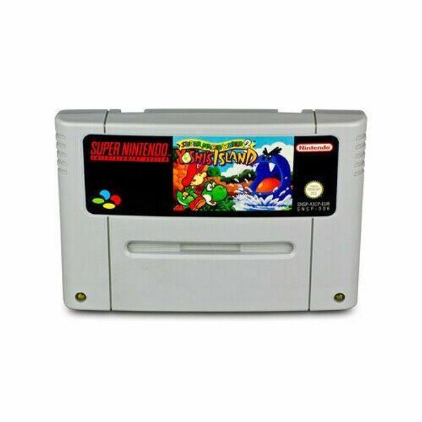 SUCHE Super Nintendo SNES Spiel