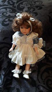 Puppe zu verkaufen